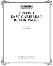 British East Caribbean Blank Pages (20)