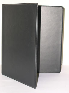 Binder for DS-01, 02, 04 Black