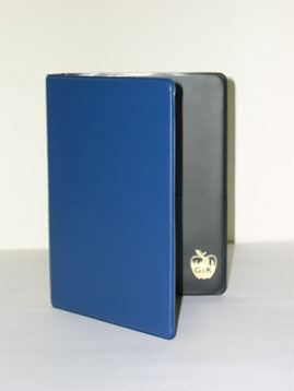 Binder for DS-06 Blue