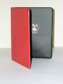 Binder for DS-06 Red
