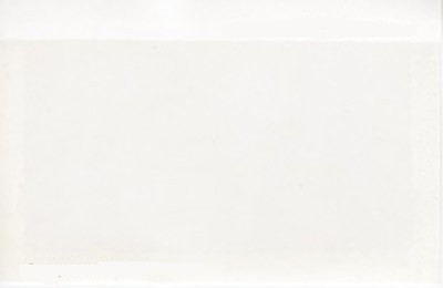 "G&K 4 1/4"" x 2 3/4"", APPROVAL CARDS WHITE (Per 100)"