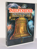 "2 1/4"" Independence Binder"