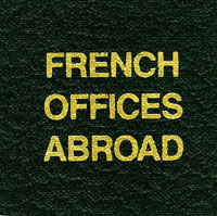 French Offices Abroad