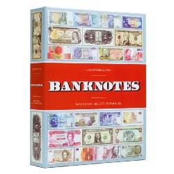 Lighthouse Banknotes Album