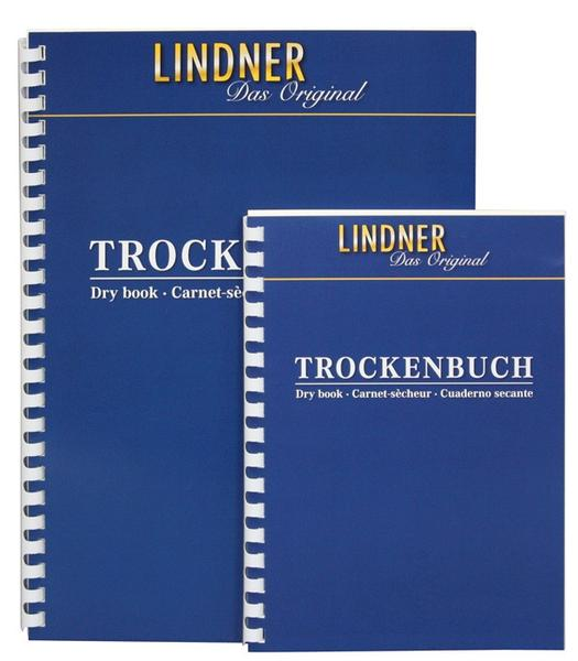 Lindner Drying Book Large