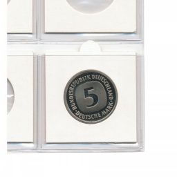 SAFE Coin Flip 32.5mm