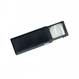 SAFE Slide Out 5x Magnifier with Light