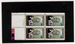 Stamp Approval Cards 5 3/4 x 3 1/8""