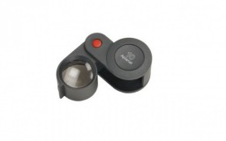 SAFE Precision Folding Loupe 10x