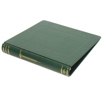 "1"" 3R New & Improved Metal Hinged Binder"