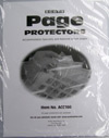 Page Protectors (25)