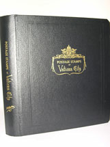 Binder Vatican City
