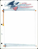 U. S. BLANK PGS Commemorative (200)