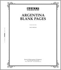 Argentina Blank Pages (20)