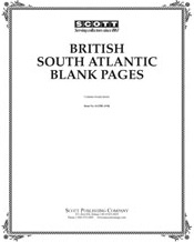 British South Atlantic Blank Pages (20)