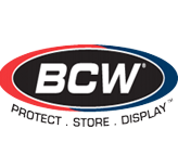 BCW Poly Sleeves