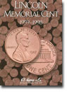 Coin Folder, Lincoln Memorial 1959-1998 Vol 1