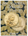 Coin Folder, Native American Dollar starting 2009