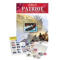 U. S. PATRIOT KIT through 2011