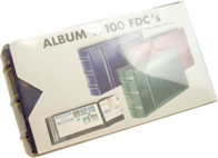 Lighthouse FDC Albums