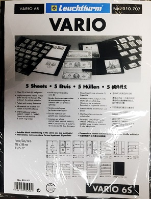 VARIO Pages