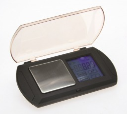 Touch Screen Pocket Scale to 200g