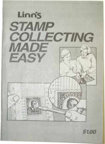 Linns Stamp Collecting Made Easy
