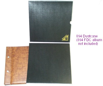 Dustcover, FDC ALBUMS